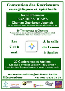 Convention guerisseurs_Apples